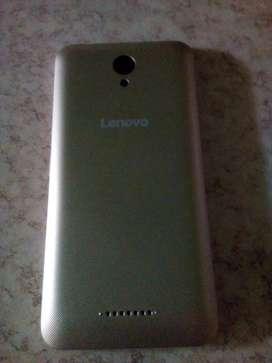 Tapa de Celular Lenovo Vibe B