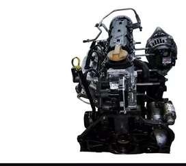 Motor Fiat palio 1.8 r 8v