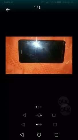 Se vende celular huawei