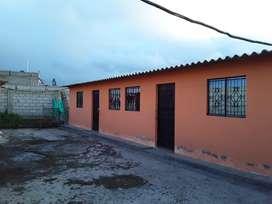 Se vende una casa de oportunidad