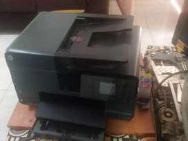 Venta de impresora hp 8610