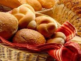 Maestro panadero - pastelero Sur de Quito