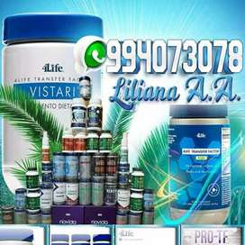 Productos  4LIFE