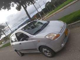 Ganga hemoso Chevrolet Spark 2012 familiar, en muy buen estado, 94.000 km, versión con aire acondicionado