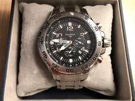 Reloj Nautica Original