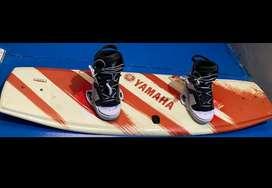 Wakeboard Yamaha