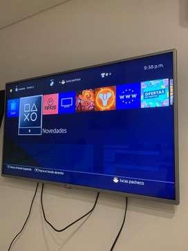 "Vendo Tv LG 47"" HD excelente imagen"