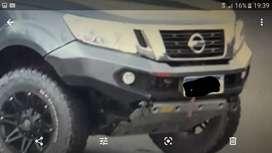 Bumper exelente estado para Nissan frontier