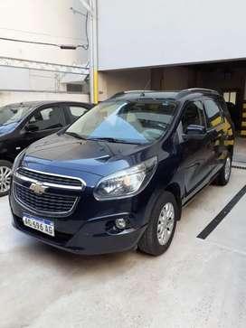 Vendo Chevrolet Spin N 1.8 LTZ