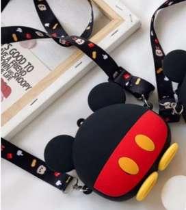 Bolso - Monedero Mickey Mouse
