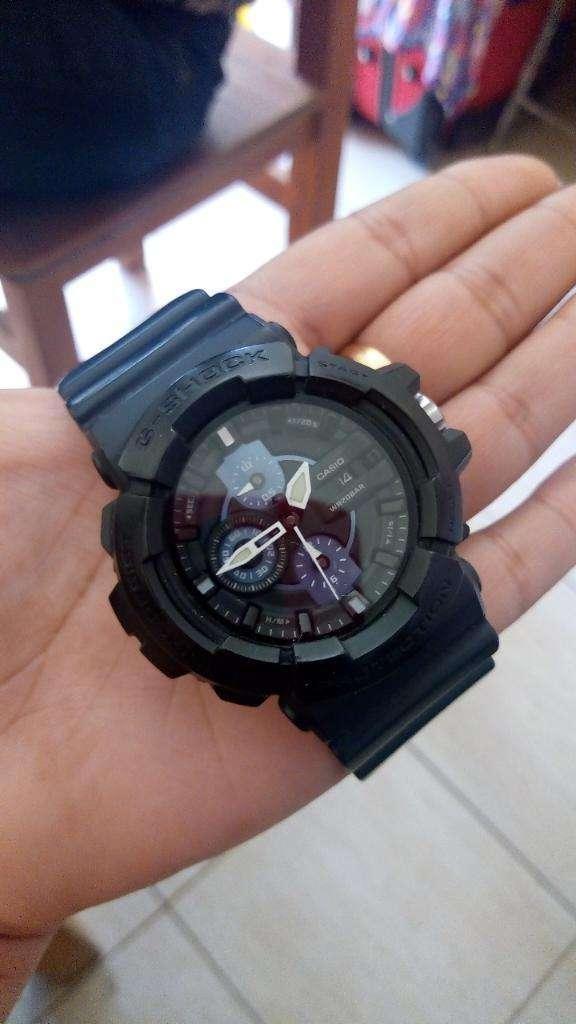 Reloj Casio G-shock (sumergible) 0