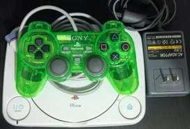 PlayStation one PsOne 1 control