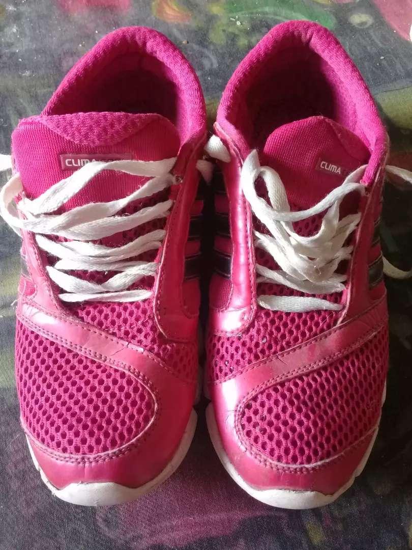 Zapatillas adidas original mujer 0