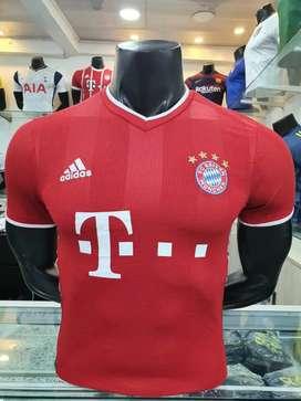 Camiseta bayern munich version jugador