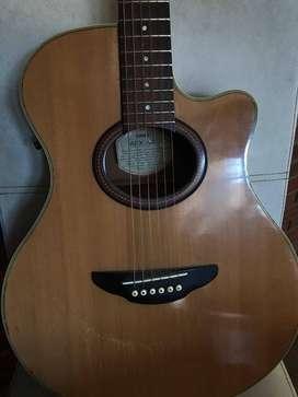 Guitarra Yamaha APX 4A