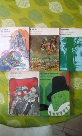 Literatura y Obras en LOTE