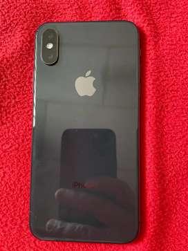 Vendo en buen estado teléfono iPhone XS 64gb