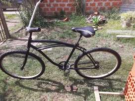 vendo bici playera