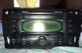 Radio de skoda octavia A5