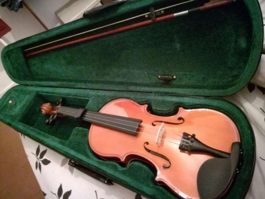 Violin para Principiantes 0