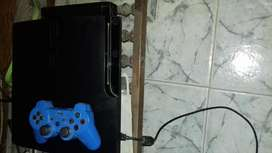 vendo play station 3 de 500 gb