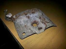 Protección de Pata de Motor Vw Senda Gol saveiro gacel original