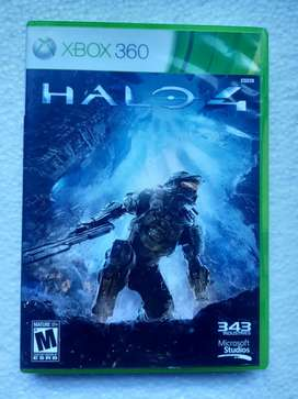 Halo 4 (2 dvds)