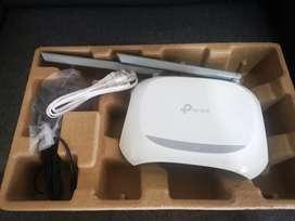 Router inalámbrico TPLink 300 Mbps
