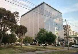 ALQUILER OFICINA PRIME 240 m2 EN LA MOLINA