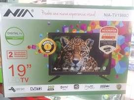 "Tv Monitor 19"" Opc 12V"