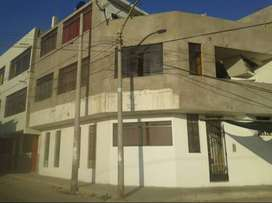 Se remata casa en Tacna Pocollay Alto Bolognesi precio CONVERSABLE