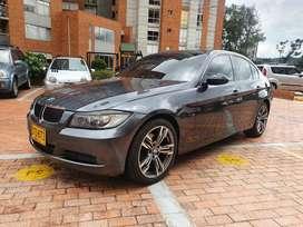 BMW 325I AUTOMATICO 2006