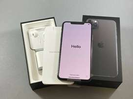 Teléfono Apple iPhone 11 Pro Max 4G Dual SIM