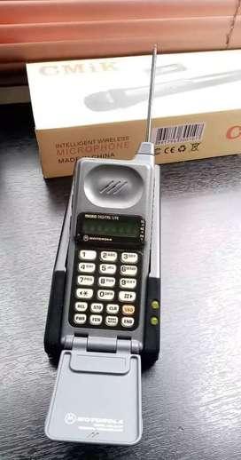 Motorola microtac digital lite modelo 95 9 96