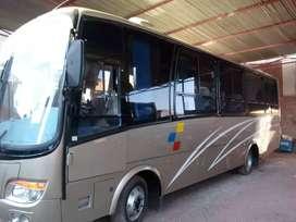 Vendo bus turistico