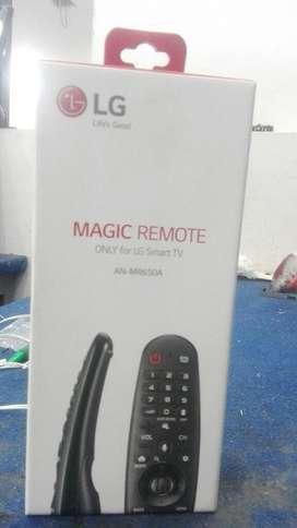 Magic Remote Lg Anmr650a 2017 Y 2018