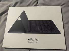 Vendo keyboard inteligente para iPad pro