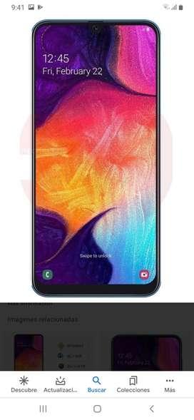 Vendo Samsung A50 duos