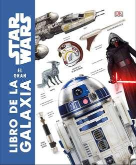 El gran libro de la galaxia, Star Wars