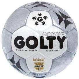 Balon golty magnum num 4