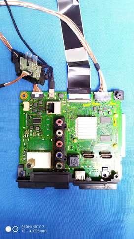 Vendo Tarjeta Main Tv Panasonic TC - 40C5600H