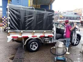 Se vende hermosa camioneta  Luv D-max