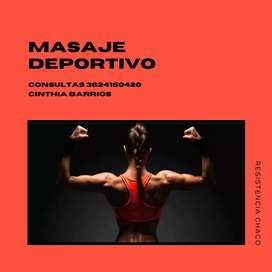 Masajes Masoterapia