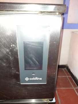 Se vende ultracongelador