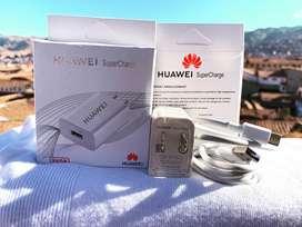 Cargador Huawei Original P20
