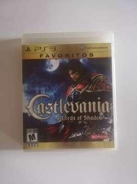 Castlevania ps3