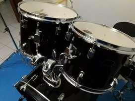 Vendo batería acústica Nueva