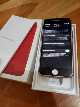 Iphone 7 Red 32Gb Red