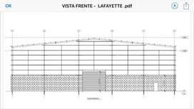 LAFAYETTE 1200