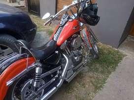 Vendo Harley Davidson sporter 1200